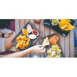 Вредная еда - мифы и реальность