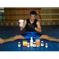Спортивное питание и продукция NSP