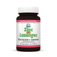 Zinc Цинк с витамином С