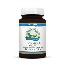 Vitamin E. Витамин Е.