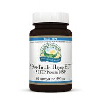 HTP (-5) Power 5- гидрокситриптофан