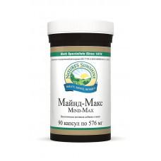 Майнд-Макс Mind-Max