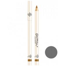 "Eye Pencil Deep Silver Карандаш для глаз ""Темное серебро"""