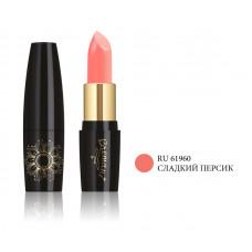 Ухаживающая помада Сладкий персик. Lipstick SWEET PEACH