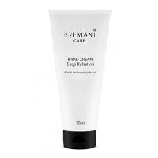 Питательный крем для сухой кожи рук. Hand Cream Deep Moisturizing/Dry skin